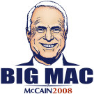 Big Mac - McCain
