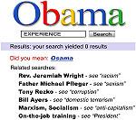 Obama Search