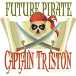 Triston Pirate