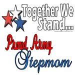 Army Step Mom