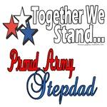 Army Stepdad
