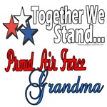 Air Force Grandma