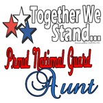 National Guard Aunt
