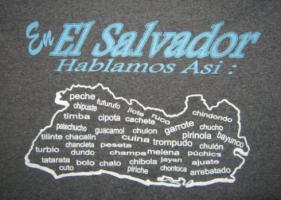 Los Caliches Salvadoreno