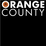 Orange County white