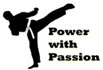 Power with Passion