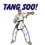 Tang Soo!