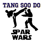 Tang Soo Do Spar Wars