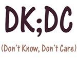 DK;DK