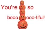 Funny booo-tiful Halloween Shirts