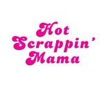 Hot Scrappin' Mama