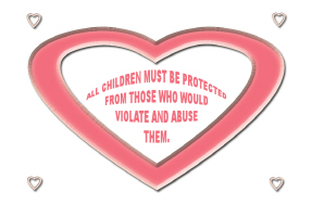 BABY/KIDS/FAMILY-PROTECT ALL CHILDREN
