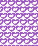 Cat Love Pattern