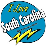 South Carolina gifts