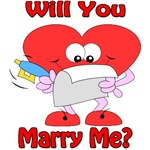 Will you marry me gifts