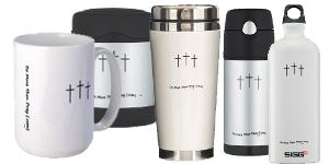 Mugs, Cups, Food & Drink Ware