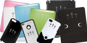 iPad, iPhone, iTouch Covers