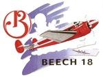 BEECH 18