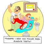 ... found Bundy's teeth