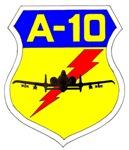 A-10 CREST V