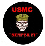 USMC/SEMPER FI