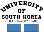 University of South Korea