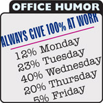 Office Humor