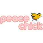 Peace Chick