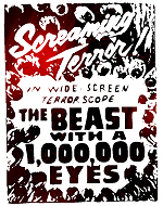 Beast with 1,000,000 Eyes