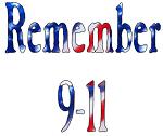 Remember 9-11 Shirts