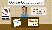 Obama General Store T-Shirts