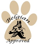 Belgian Approved - Malinois