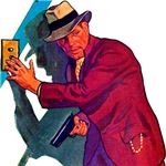 Gangster #2