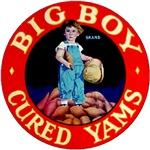 Big Boy Yams
