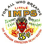 1901: Little Imps Throat Ease