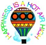 Hot Air High