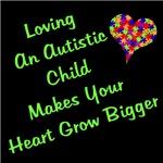 Loving an Autistic Child