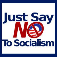 Just Say No to Socialism