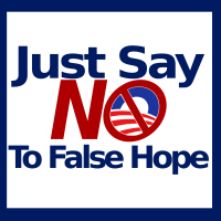 Just Say No to False Hope