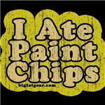 I Ate Paint Chips