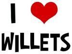 I Love Willets