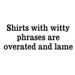Shirts with...