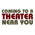 Theater Coming Soon T-shirts & Gifts