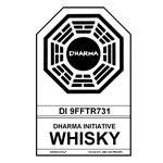 Dharma Whisky