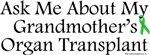 Ask Me Grandmother Transplant