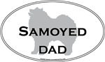 Samoyed DAD