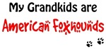 Am Foxhound Grandkids