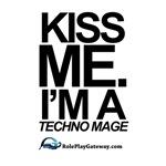 Techno Mage