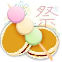 Matsuri Food