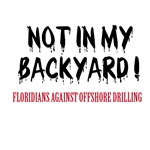 Floridians against offshore drilling